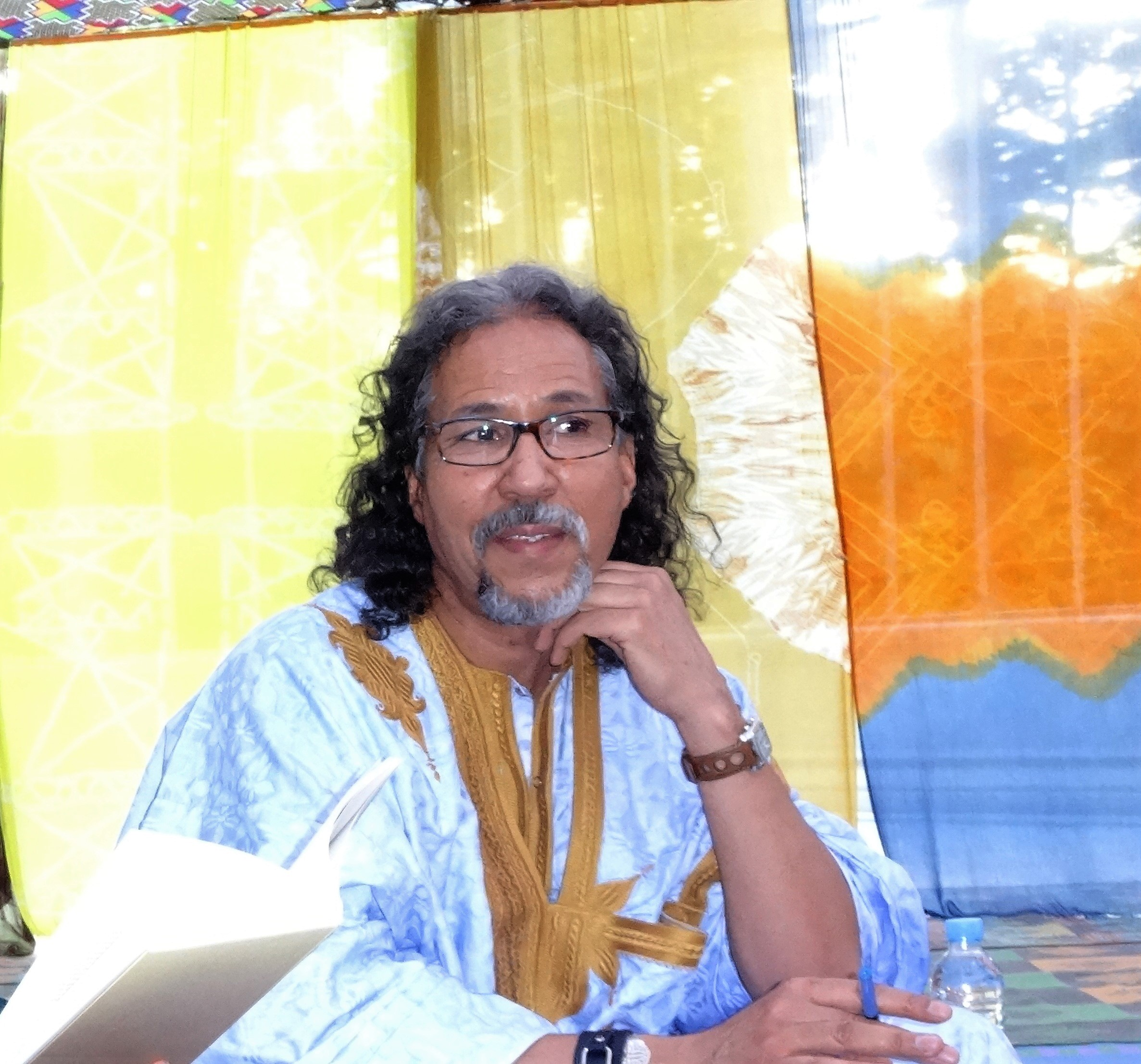 Fighting talk how the people of western sahara use poetry for liberation pambazuka news