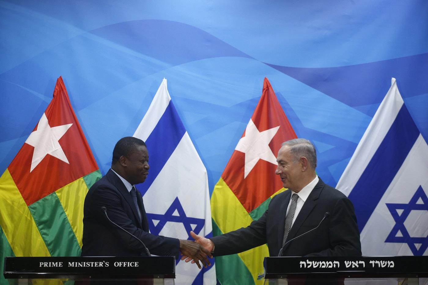 Struggles against neo colonial regime cause postponement of israel africa summit in togo pambazuka news