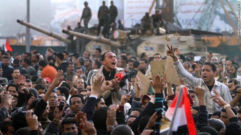 The Arab Spring of lies | Pambazuka News