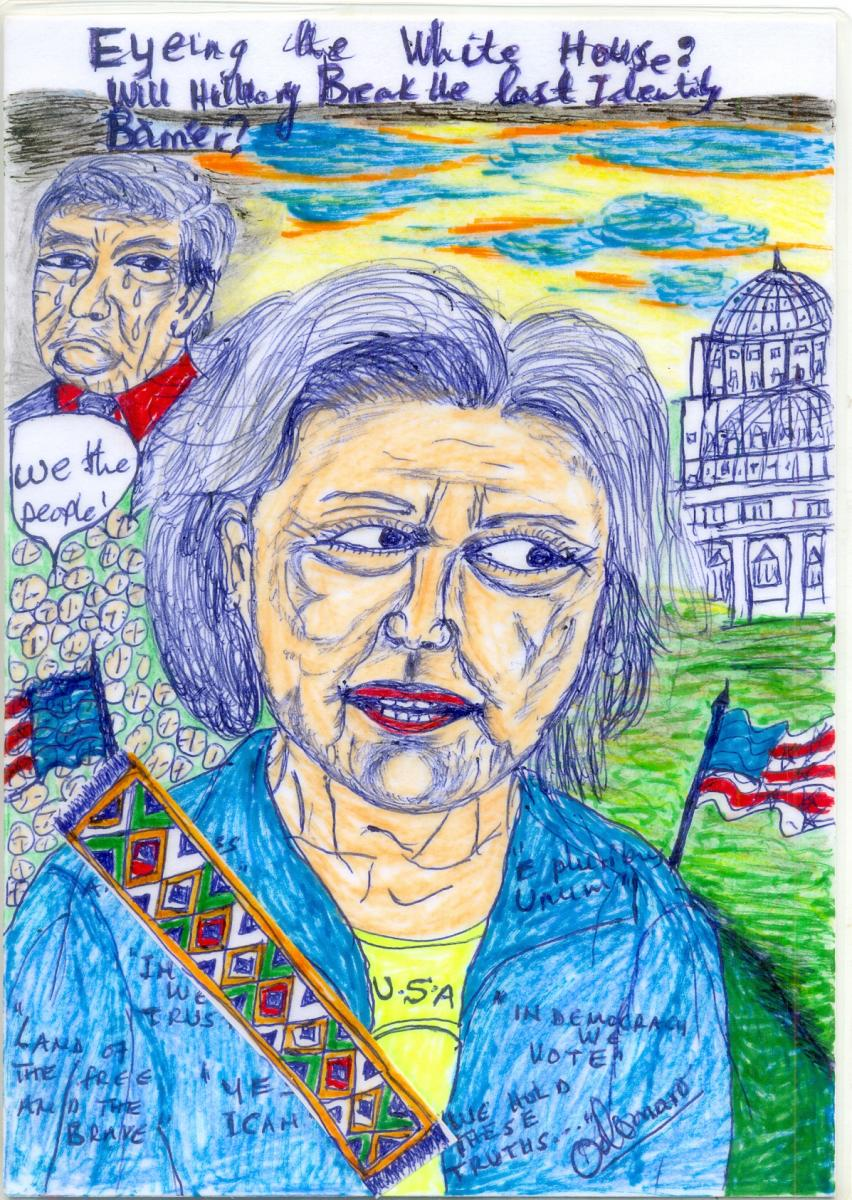African musings: Trump, Clinton and tears in Aleppo | Pambazuka News
