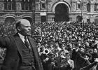 The Great October Revolution