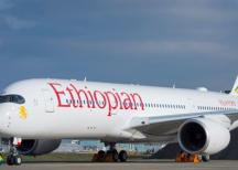Ethiopian Airlines' A350