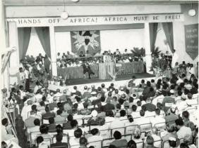 All-African People's Conference: Resolution on Imperialism and Colonialism, Accra, December 5-13, 1958