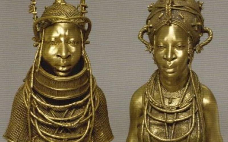 Germany must return looted bronzes to Nigeria | Pambazuka News