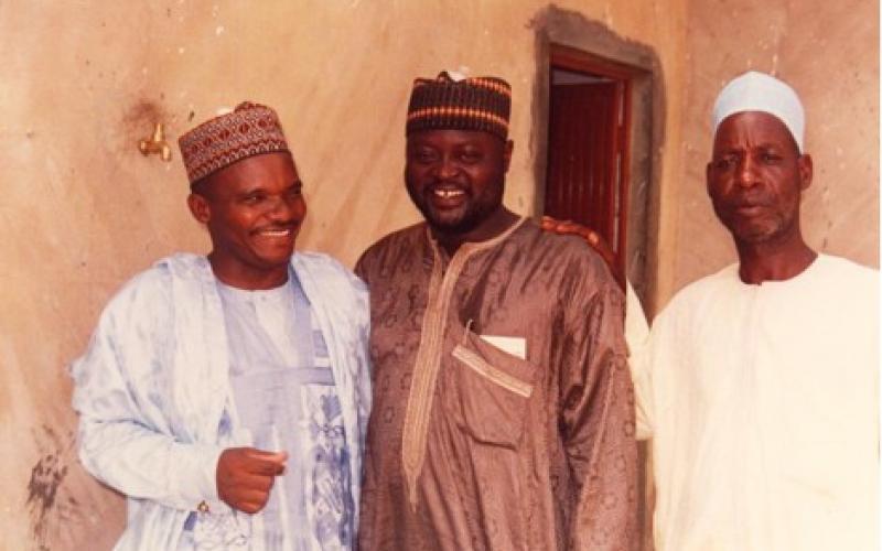 Tajudeen Abdul Raheem: a giant is lost on African Liberation Day ...