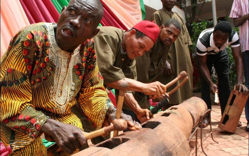 Igbo question, Biafra mission   Pambazuka News