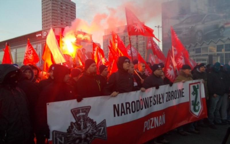 The rise of fascism in Europe | Pambazuka News