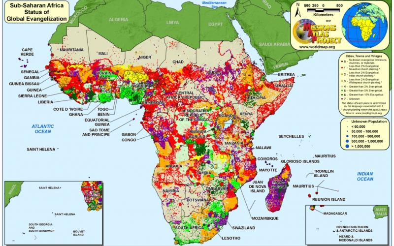 What exactly does subSahara Africa mean Pambazuka News