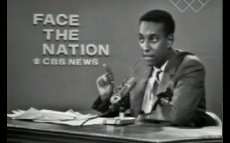 Stokely Carmichael, Black Power and the age of political ...