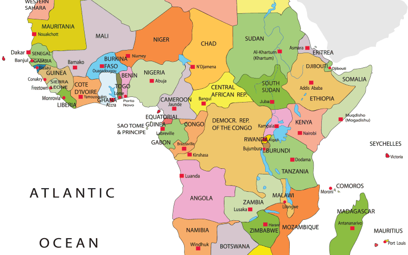 draw map of africa Maps For Africa Why They Matter Pambazuka News draw map of africa