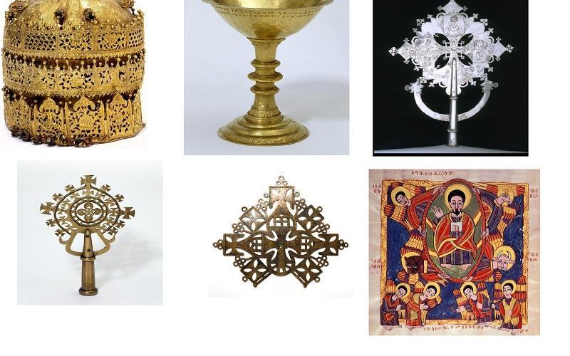 Loan of looted Ethiopian treasures to Ethiopia: Must Europeans