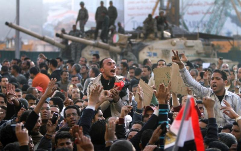 the arab spring The arab world has undergone more upheaval in the past year than in the past several decades here is a look at the most important events in the region, which remains in a state of transition.