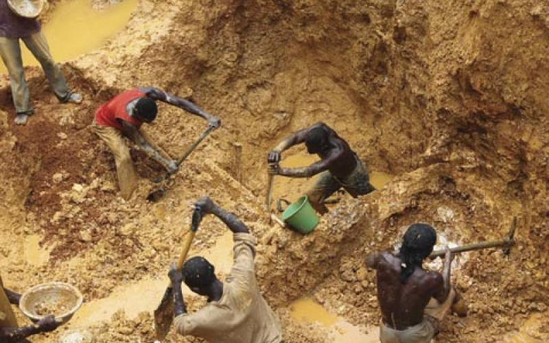 African Mining Vision