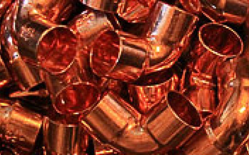 Copper in Zambia: Charity for multinationals | Pambazuka News