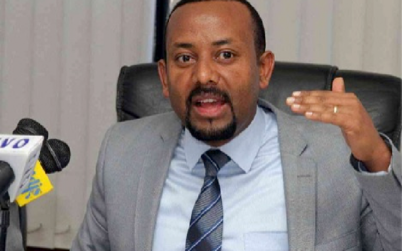 Dr  Abiy Ahmed's Ethiopia: Anatomy of an African enigmatic