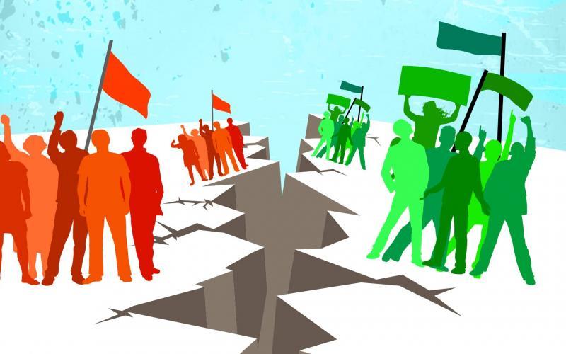Deconstructing identity politics | Pambazuka News