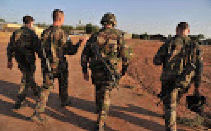 Mali African Solution To An African Problem Pambazuka News