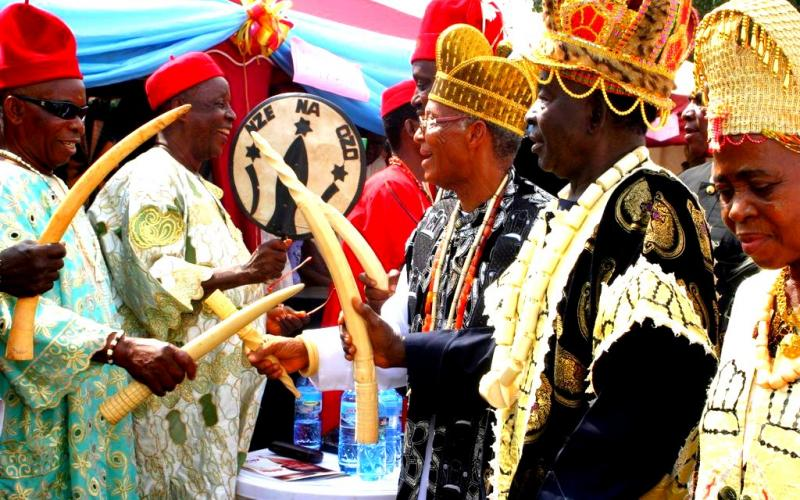 Igbo president as APC's survival strategy | Pambazuka News
