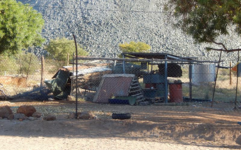 Days end for communities at Amplats' Mogalakwena mine   Pambazuka News