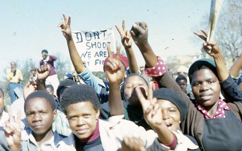 Herstory: Soweto uprising and the erasure of Black women   Pambazuka