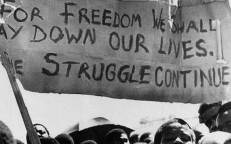 soweto uprising essay