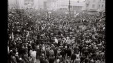 Romanian Revolution of 1989